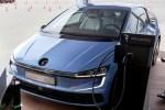 大众Gen.E概念车亮相 或为下一代高尔夫概念预览