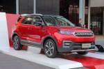 长安CS55目标年销20万台/将分网销售 明年多款车型换代