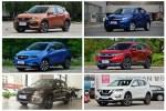 广州什么SUV最保值?广州地区小型/紧凑型SUV保值率排行