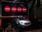 汉腾X5正式开启预售 1.5T+CVT豪华型预售9.88万元