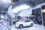 雷克萨斯新CT200h宁波车展上市 售价22.9-29.9万元