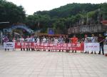 深圳金诺得龙岗瑞风S7品鉴之旅活动圆满结束