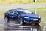 三电机时代即将到来,Model S的性能再获提升
