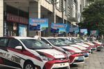 江门五邑地区惊现致享&致炫CTCC车队,扫码送限量版礼品