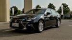 雷克萨斯ES新增三款车型 售38.8-43.8万元 搭高级音响