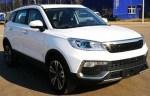 猎豹CS9-EV纯电SUV申报信息曝光 或年内上市