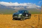 猎豹CT7汽油版上市 售7.98-8.88万/搭2.4L发动机
