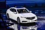 广汽讴歌TLX-L开启预售 起售价不高于28万元/国产加长版