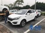 2017广州车展:华泰圣达菲5正式亮相