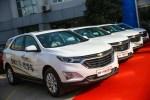雪佛兰上海区域代步车尊享服务 正式登陆经销商展厅