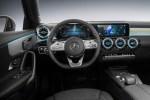 奔驰新中控系统将北美CES展发布 仅供紧凑级车使用