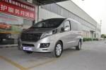 江淮新款瑞风M5汽油版上市 售13.95-16.65万元