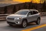 Jeep新款自由光官图发布  新增2.0T动力/外观变化