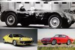 汽车品牌的18岁 奔驰竟然可以过两次?!