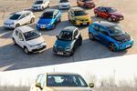 新能源车型制动测试汇总 自主品牌拔得头筹
