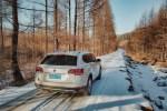 找寻童话中的冰雪世界 自驾上汽大众途昂东北踏雪之旅