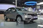 天津一汽骏派A50将于1月预售 配1.5L+5MT动力组合