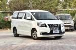 道达V8正式上市 售12.98-14.98万元/推3款车型