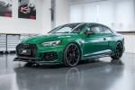 ABT推出Audi RS5-R 可输出395kW/3月日内瓦车展亮相