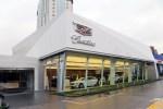 凯迪拉克2018年将推出XT4/自动驾驶系统 展厅形象升级