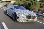 梅赛德斯AMG确认:AMG GT Coupe日内瓦车展首发