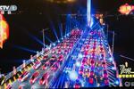 百度携手比亚迪亮相春晚 Apollo新能源无人车队展示中国速度