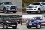 开春撒野 硬派SUV不等于贵 看成都消费者喜欢哪些?