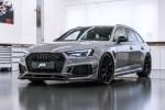 2018日内瓦车展:ABT RS4-R正式亮相