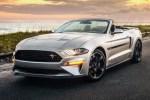 福特发布Mustang GT California特别版官图