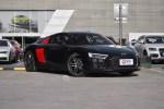 奥迪将推入门版R8 搭载2.9T V6发动机/纽约车展亮相