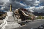 能去西藏的不只有普拉多,2.0T+9AT雪佛兰探界者也无惧挑战!