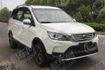 开瑞K60 1.5T车型3月26日上市 延续现款设计/动力升级
