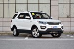 长安CX70新增两款车型 售价7.49-10.49万元