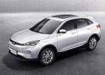 威马EX5试装车3月28日下线 纯电动紧凑级SUV/与途观级别相同
