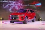 比亚迪全新唐将2018北京车展开启预售 或6-7月上市