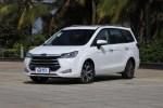 江淮瑞风R3 4月16日上市 4款1.6L+5MT车型/预售6.48-8.08万元