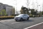 东风风光首款智能SUV ix5将于今晚亮相 溜背设计/搭智能互联