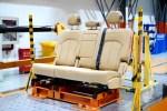 用科技与舒适打造豪华 荣威RX8座椅与大灯解析