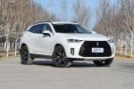 WEY P8将于4月22日正式上市 插混四驱动力/定位中型SUV