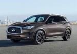 英菲尼迪计划在未来五年 在中国投产五款新车