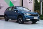 2018北京车展:斯柯达柯米克全球首发 定位低于柯珞克