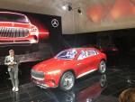 2018北京车展:迈巴赫SUV概念车全球首发
