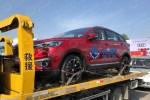 一汽奔腾SEINA R9预售9-14万元 5月27日上市