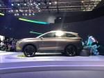 2018北京车展:威马EX6正式亮相 或明年正式上市