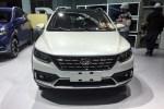 骏派CX65将于5月17日上市 跨界旅行车造型/两种动力选择