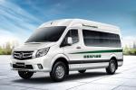 图雅诺汽油版将于5月11日正式上市 搭2.0L发动机/国V标准