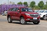 福迪揽福新增两款2.4L车型 售价10.88-11.98万元