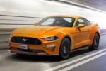 福特新款MUSTANG上市 售40.38-59.18万元/换装10AT变速箱