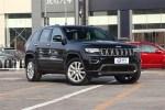下一代Jeep大切诺基将换用阿尔法·罗密欧平台