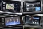 体验4款入门合资SUV多媒体系统 谁能满足实用且有趣?